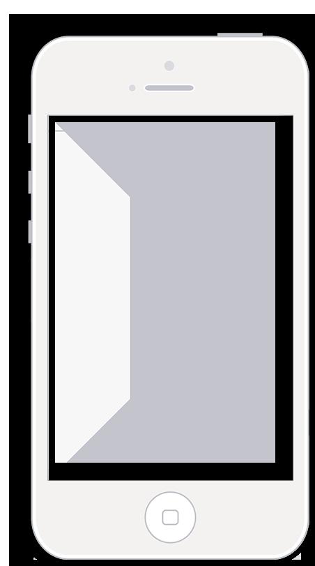 Jquery Mobile Desktop Development Template